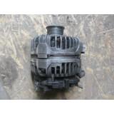 Generaator Opel Astra J 2.0CDTI 90561168  0124415005